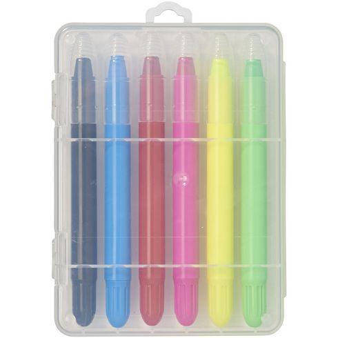 Crayons rétractables Phys