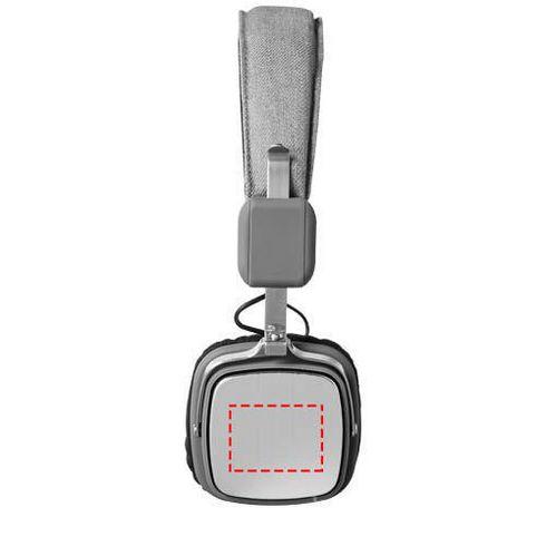 Casque Bluetooth® Cronus