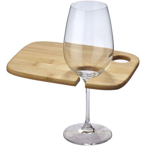 Plateau pour vin et hors-d'œuvre Miller