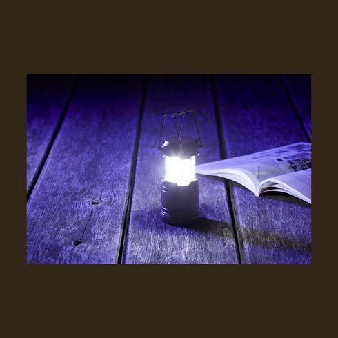 CampingLight COB lampe de camping
