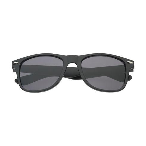 Malibu Matt Black lunettes de soleil