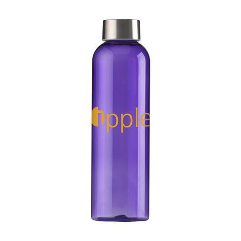 Bouteille d'eau pour le sport Senga avec marquage · 650 ml