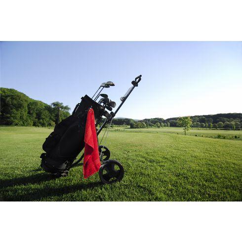 Solaine Serviette de golf 450 g/m²
