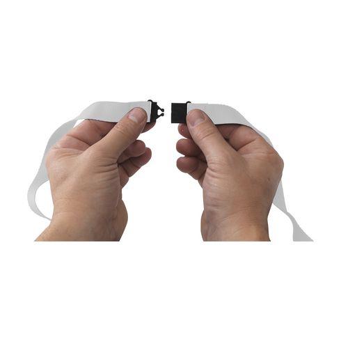 Keycord Budget Safety 2 cm tour de cou