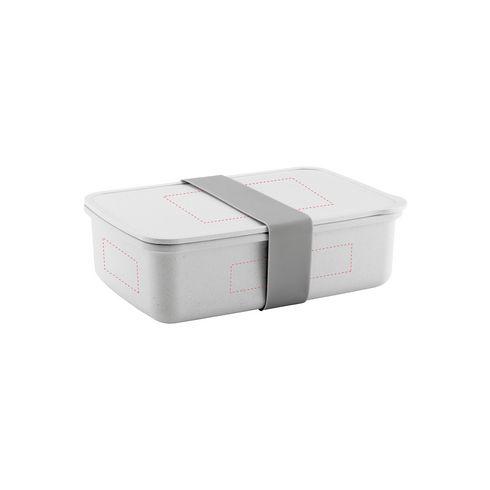 Bamboo Lunchbox boîte à tartines