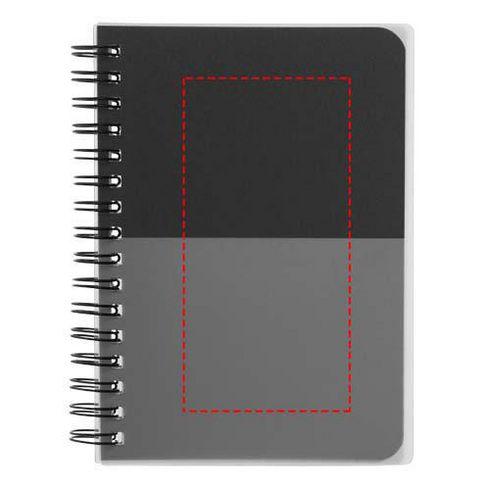 Carnet de notes ColourBlock A6