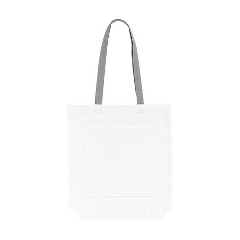 Canvas Shoppy Colour (220 g/m²) sac shopping