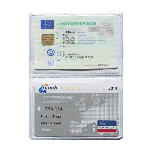 PromoCard porte-cartes