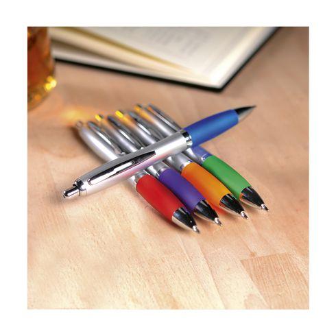 Athos Silver stylo