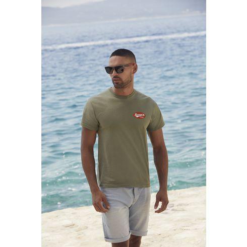 Fruit of the Loom® Tee-shirt homme coton avec logo
