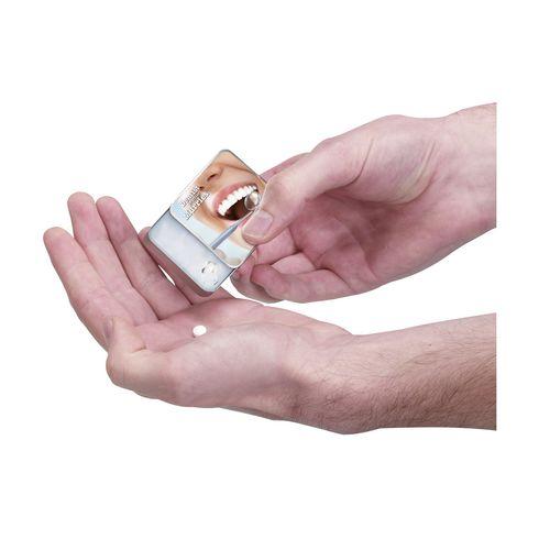 MintSlide pastilles à la menthe