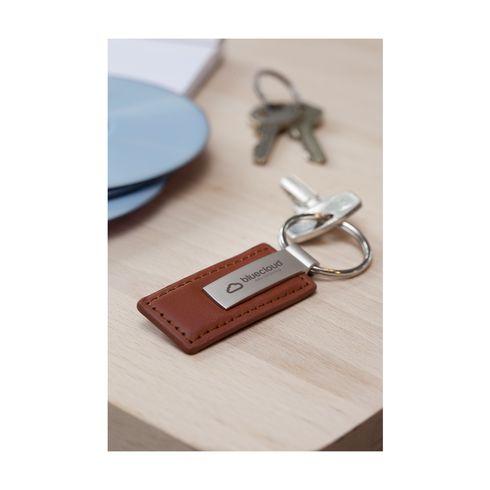 LeatherKey porte-clés