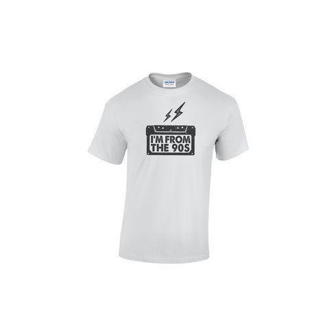 Gildan Heavy Cotton T-shirt homme