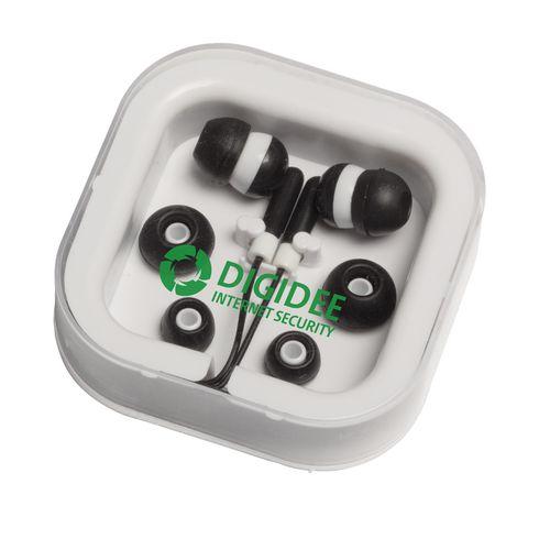 In-EarPhone écouteurs