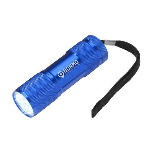 Lampe torche de poche à LED