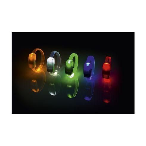Glow Bracelet bracelet transparent