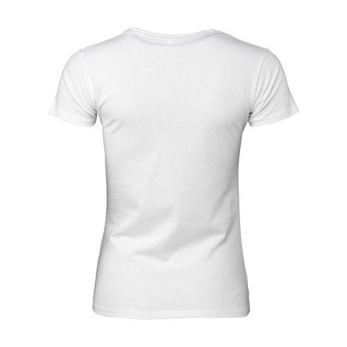 SG Perfect Print Tagless Tee T-shirt femme
