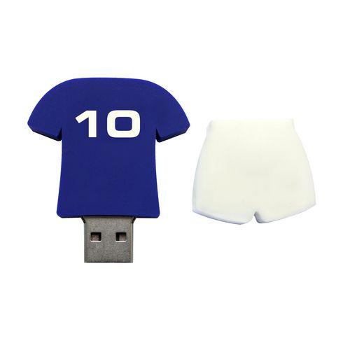 USB sur mesure 2D 5x10x1 cm