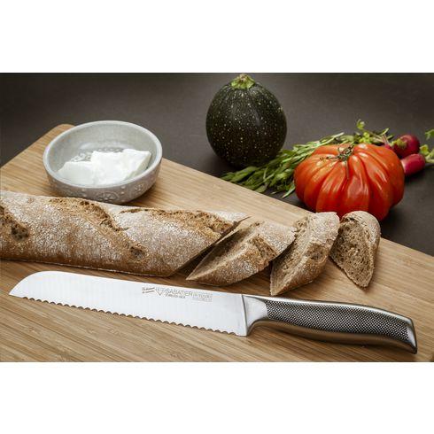Diamant Sabatier Riyouri couteau à pain