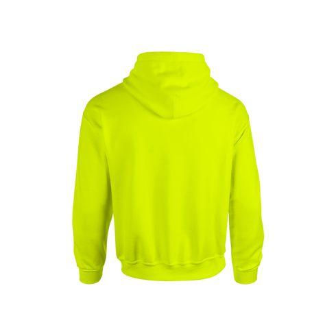 Gildan Hooded Heavyblend Sweater homme