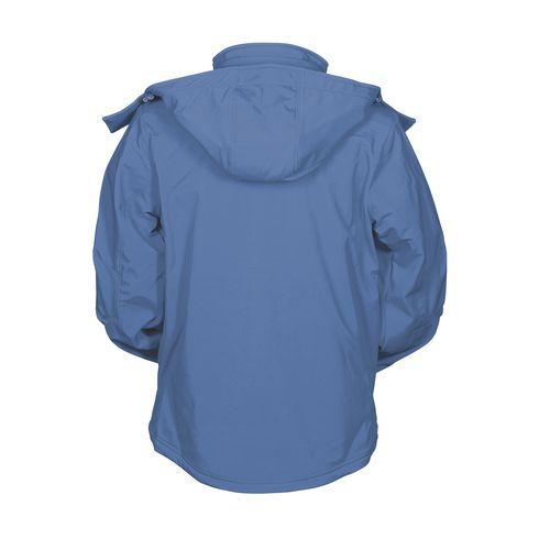 B&C Hooded Softshell Jacket homme veste
