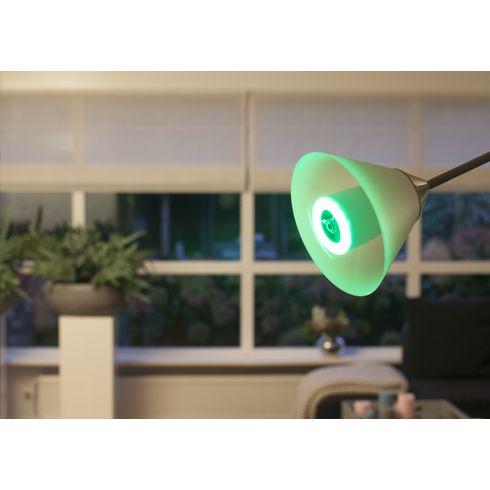 Music Light lampe/haut-parleur