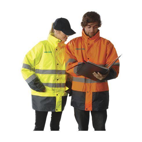 Nilton's ReflexJacket veste de sécurité