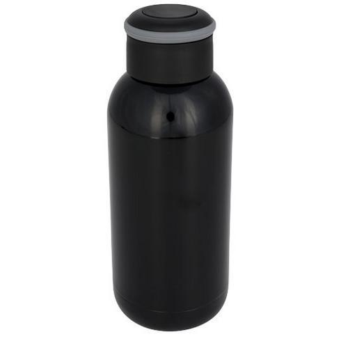 Mini bouteille isotherme Copa 350ml avec isolation vide et cuivre