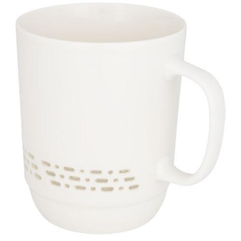 Tasse en céramique transparente 470ml