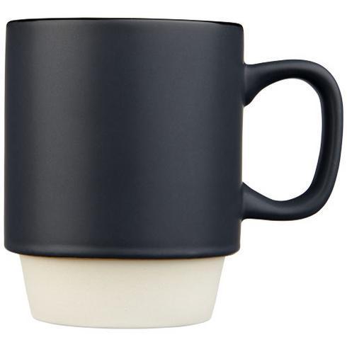 Tasse en céramique Arthur 420ml