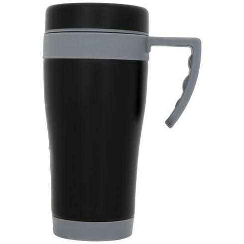 Mug isotherme Cayo 400 ml