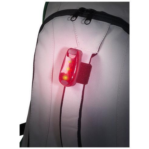 Lampe réfléchissante rouge Rideo