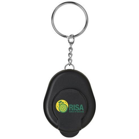 Porte-clés décapsuleur Cappi
