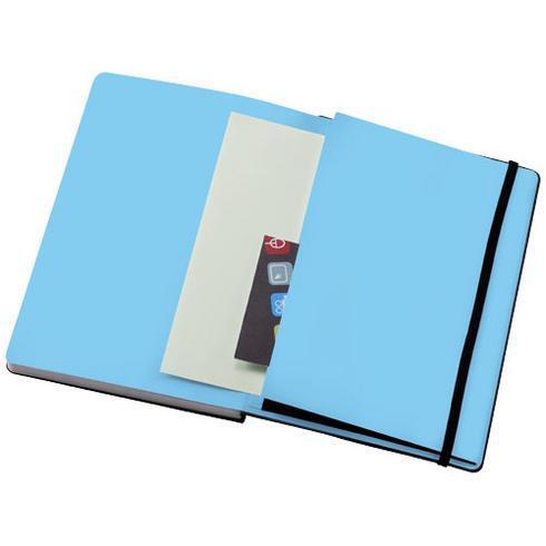Carnet de notes avec intercalaires Alpha