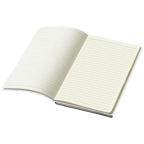 Bloc-notes format A5 Doppio à couverture souple
