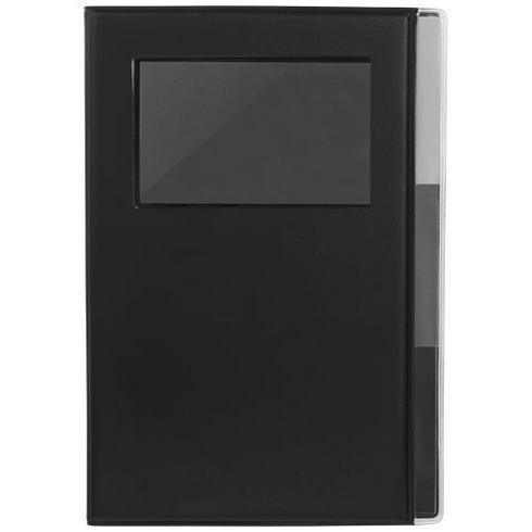 Carnet de notes A5 Tasker à couverture rigide