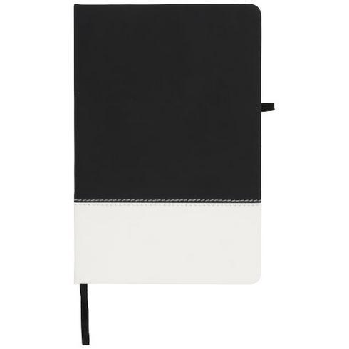 Cahier A5 coloré Two-tone