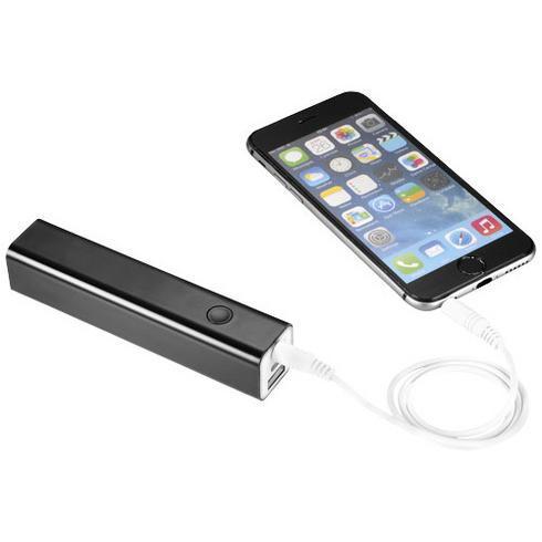 Haut-parleur Bluetooth® avec batterie de secours Bran 1W