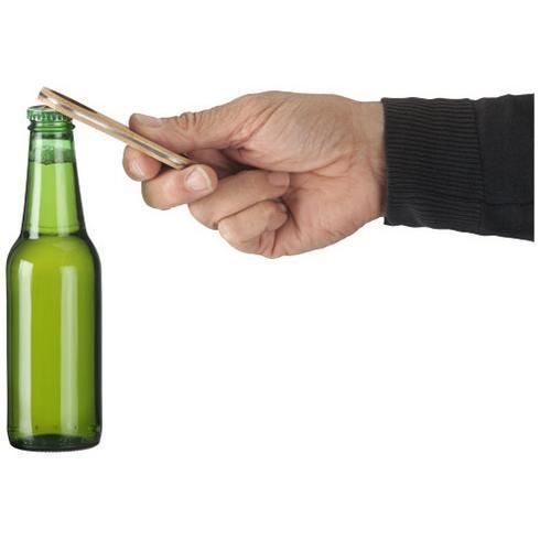 Ouvre-bouteille Barron en bambou