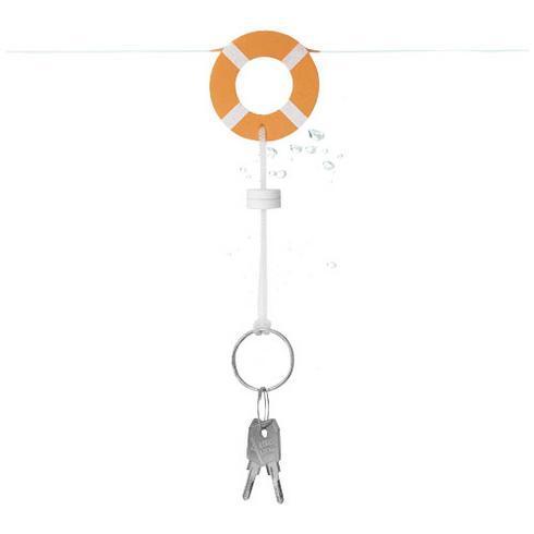 Porte-clés flotteur Lifesaver