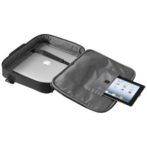 """Sacoche pour ordinateur 15.6"""" et iPad"""