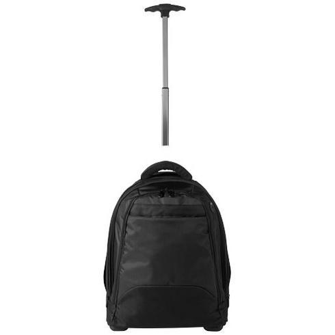 """Sac à dos trolley pour ordinateur portable 17"""" Lyns"""