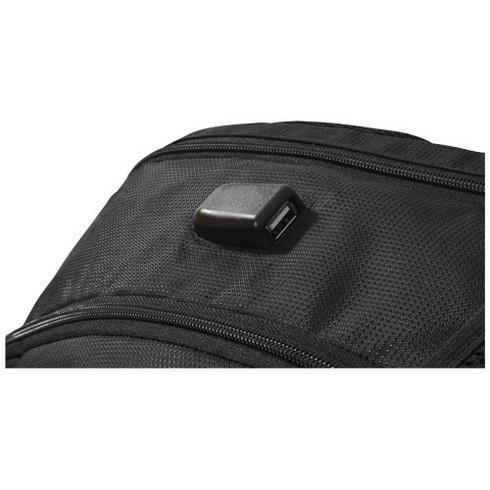 "Sac à dos ordinateur 15"" TSA Voyager"