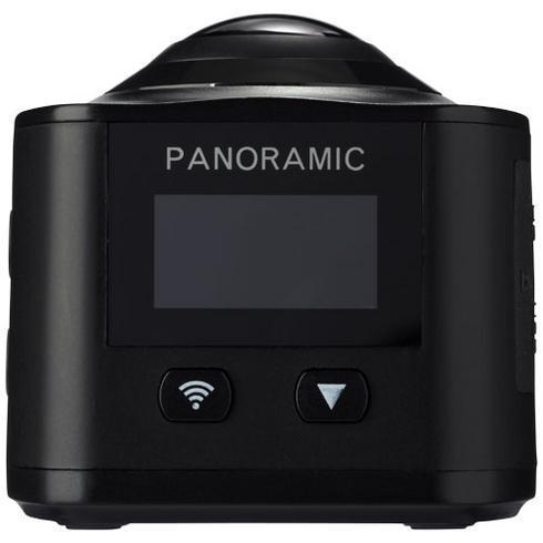 Caméra d'action sans fil 360° Surround
