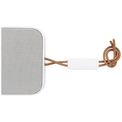 Enceinte Bluetooth® extérieur étanche Wells