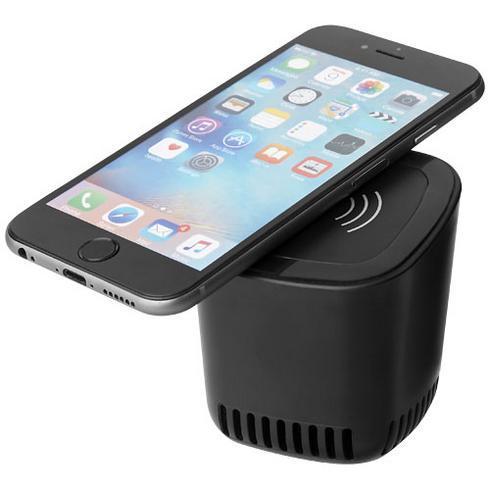 Enceinte Bluetooth® et chargeur à induction Jack 2W