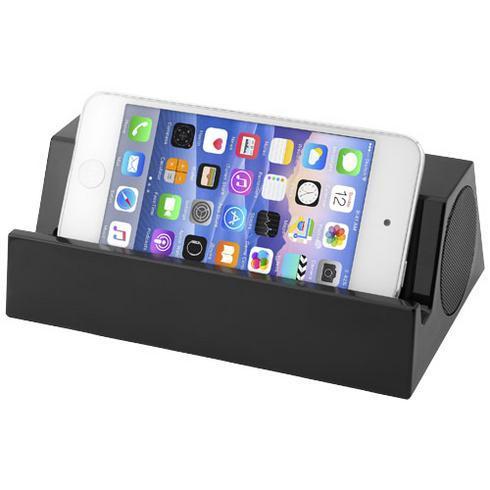 Haut parleur Bluetooth® et support Blare