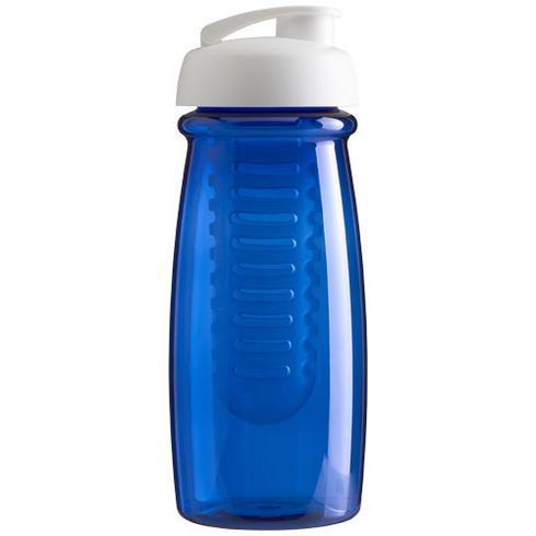 Bouteille de sport et infuseur H2O Pulse® 600ml
