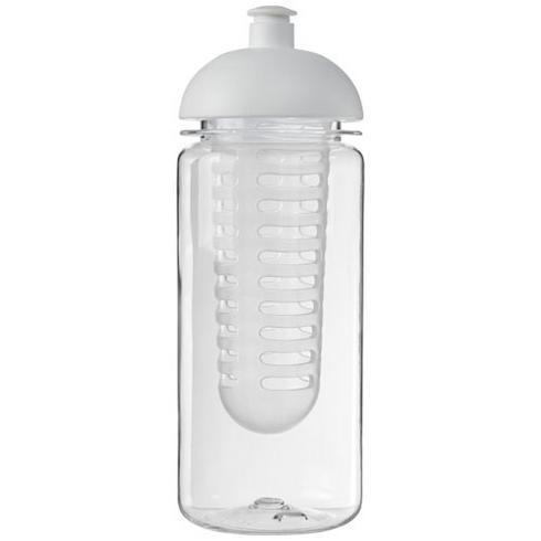 Bouteille de sport et infuseur Octave Tritan™ 600 ml avec co