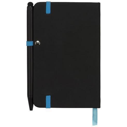 Carnet de notes S Noir Edge